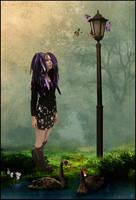 The Dream by AlienDoll
