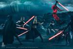 Sith Battle