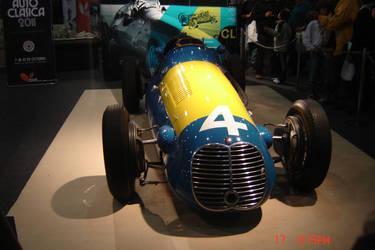 Maserati 4 CLT-Italia 1949 by lauti97