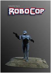 ROBOCOP - Collectible Figure