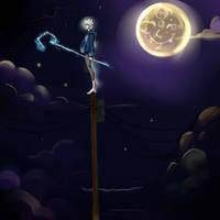 Moonlight by SleepingSnowWhite