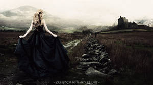 Princess of Shadows.