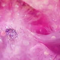 pinkie fluff by TrishaMonsterr