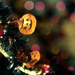 pumpkins n' bokeh by TrishaMonsterr