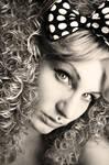 monster curls by TrishaMonsterr