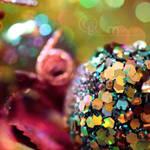discoball sparkles