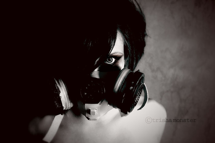 dementophobia by TrishaMonsterr