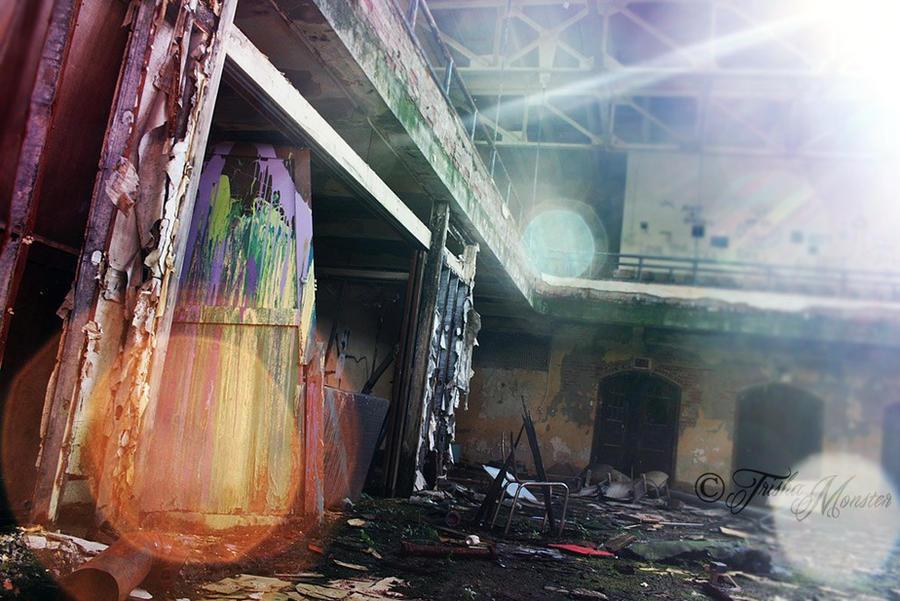 vibrant decay