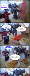 Megatron's Lunch by Illith-Anthonar