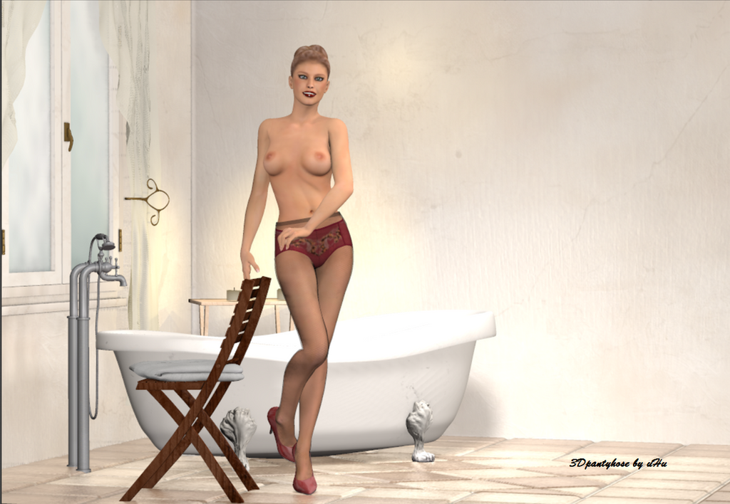 Pia 34 (9) by muhu3d
