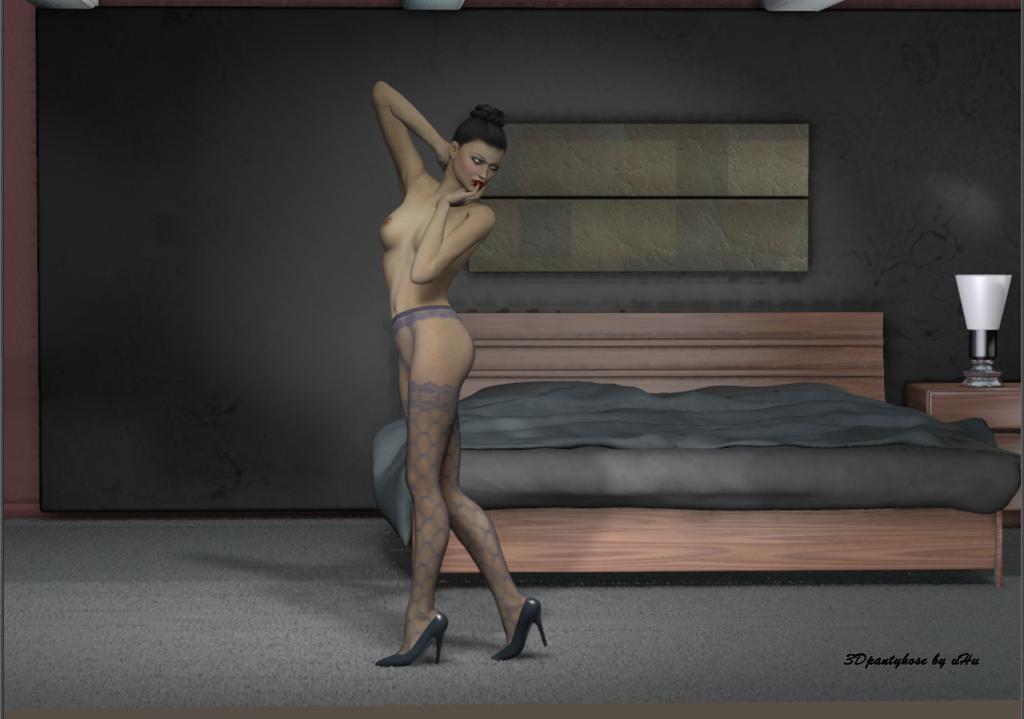Sloane 54 (8) by muhu3d