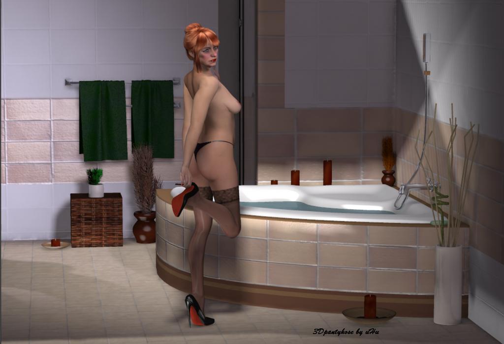 Pauline 04 (5) by muhu3d
