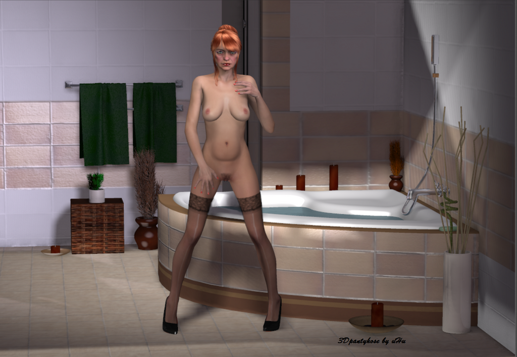Pauline 04 (9) by muhu3d