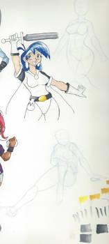 Scrap Color Practice by Battosai16