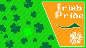 Irish Pride Background