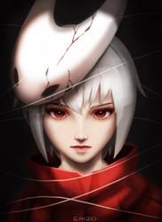 Hornet by Saizo-san