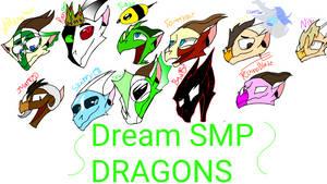 DreamSMPdragons