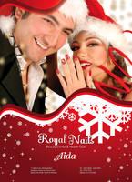Christmas Ad by raccoondesigns