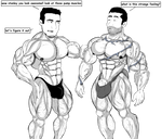 Amigos Muscle Growth 2