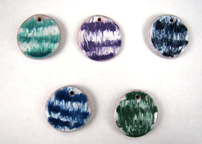Color Blends by JessicaSharrah by Beads-of-Clay