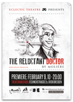 Poster - Moliere: The Reluctant Doctor
