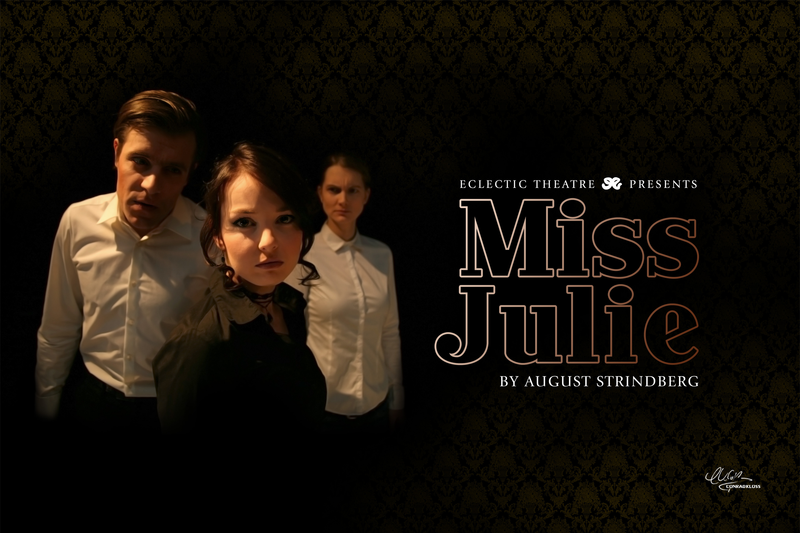 the story of julie in the play miss julie by august strindberg Miss julie by august strindberg and for a few hours through the long twilight they play an increasingly dangerous share your story tell us your chapter.