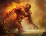 Fire Gore