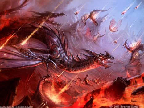 Dragon Armageddon