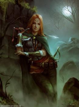 Princess Iseult