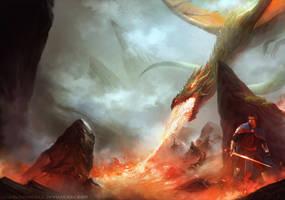 DragonLands Desolation