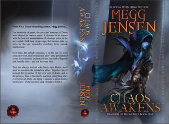 Chaos Awakens by HELMUTTT