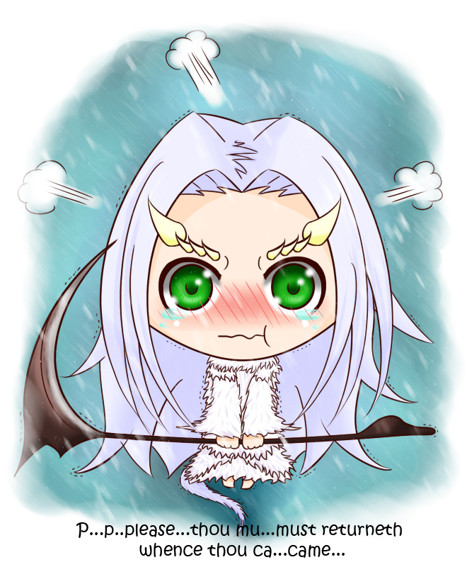 And then later we re gonna sulk a bit  Probably eat some ice cream to    Dark Souls Priscilla Baby