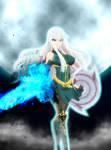 Valkyria Chronicles - Selvaria Bles