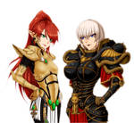 Warhammer 40k - Banshee VS Sister