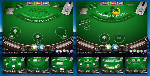 online gambling industry statistics us
