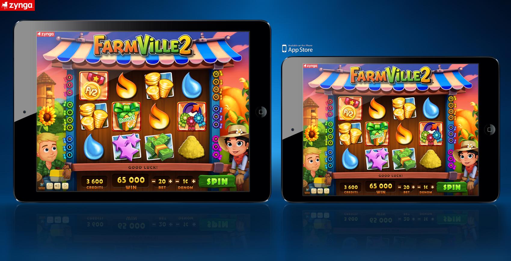 slot casino game