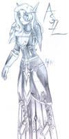 Asil-- Sketch