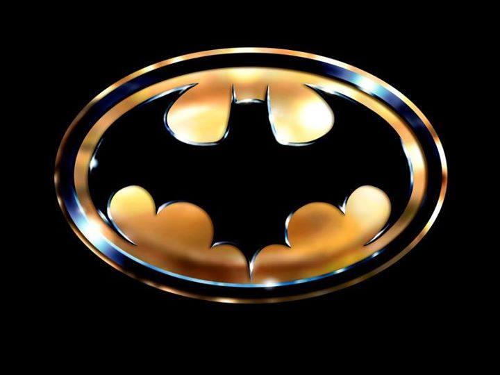 Batman 1989 Emblem by Batmat01 on DeviantArt