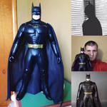 Ultimate Batman (Batman Returns)