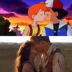 The Ending of Ash Ketchum Vs The Mummy.