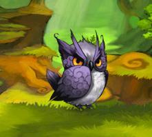 Owlreed by Piratewolfie