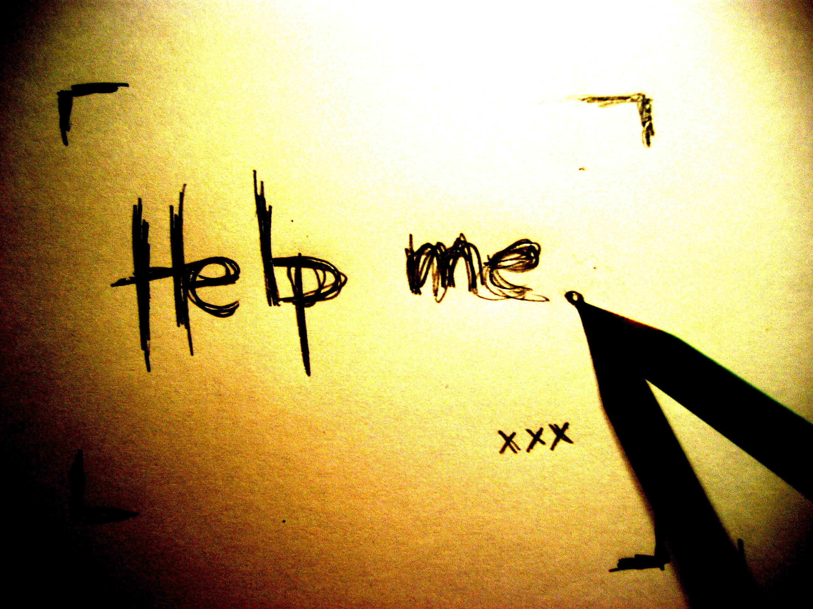 HELP Me!!!?