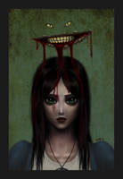 Alice by Freya-Rosa-Vonth
