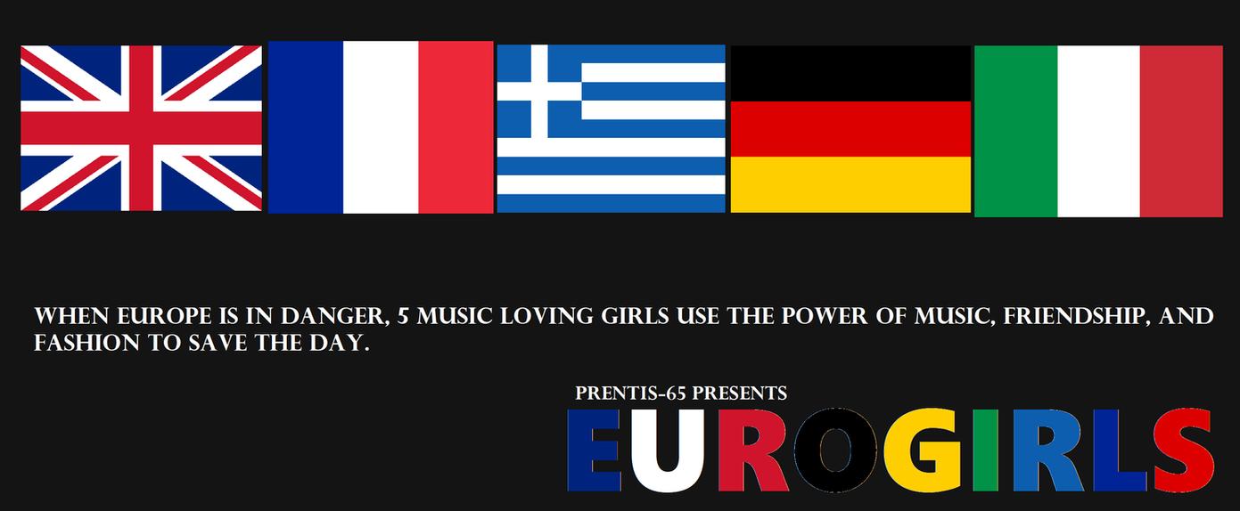 EuroGirls by Prentis-65