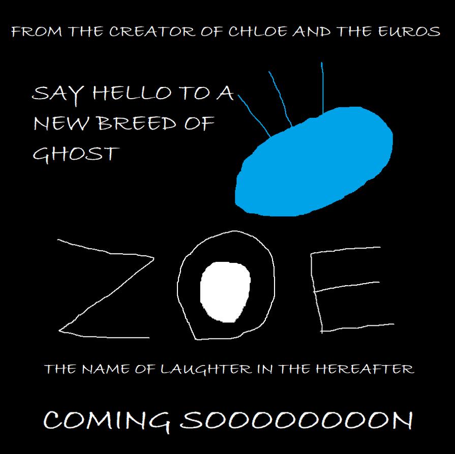 Zoe Teaser Poster by Prentis-65