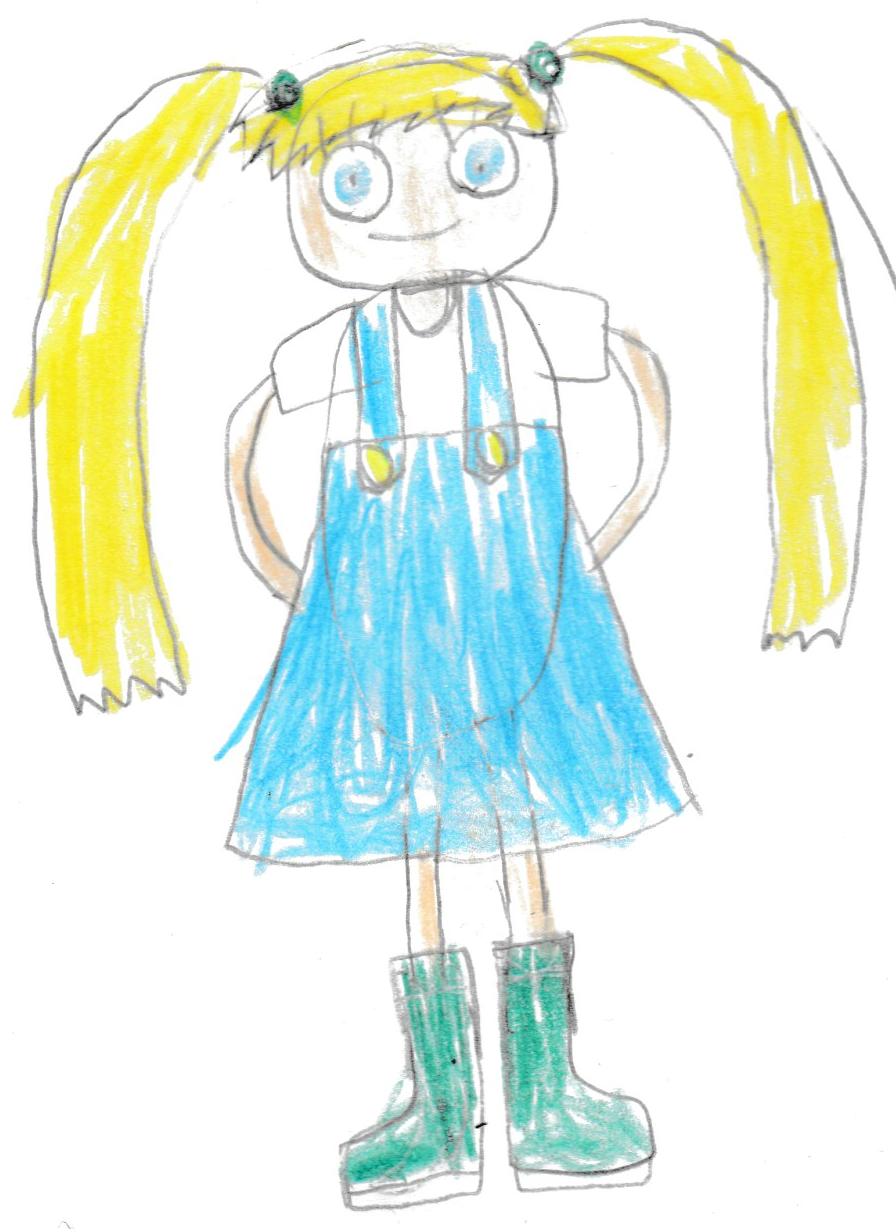 Lana's Alternative Outfit 2 by Prentis-65