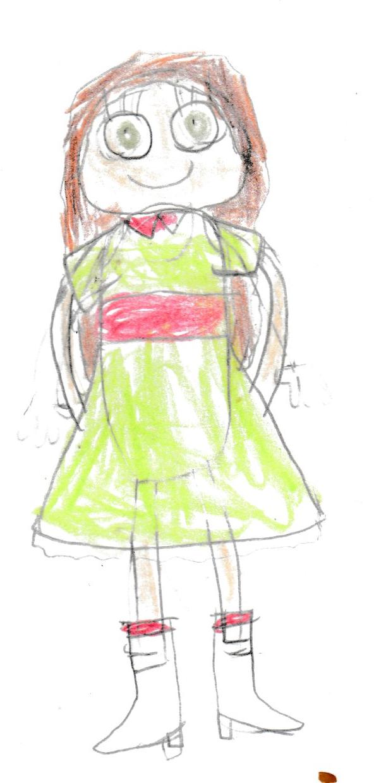 Lydia's Alternative Outfit 1 by Prentis-65