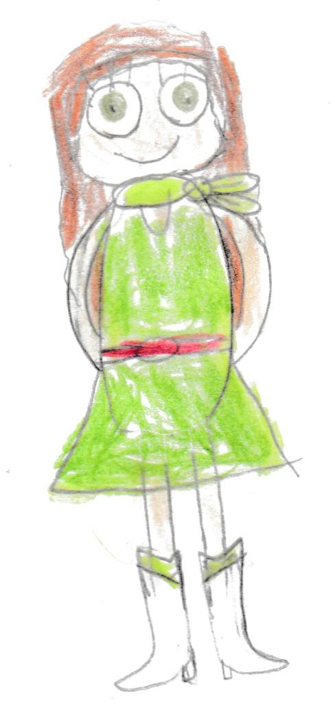 Lydia's Alternative Outfit 2 by Prentis-65