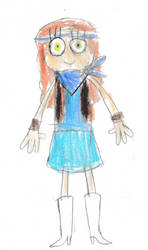 Lydia's Alternative Outfit 4