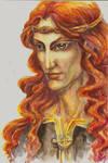 Russandol portrait